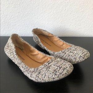 Lucky Brand Flats Size 10
